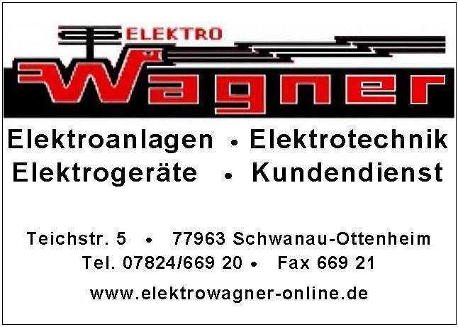 Wagner Elektro