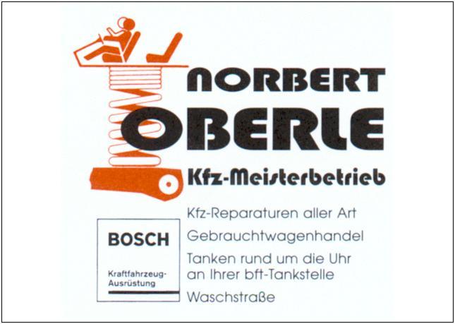 Oberle KFZ-Meisterbetrieb