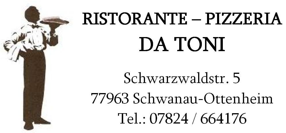 Da Toni Pizzeria